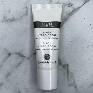 REN Clean Skincare Flash Hydro-Boost Emulsion 10ml